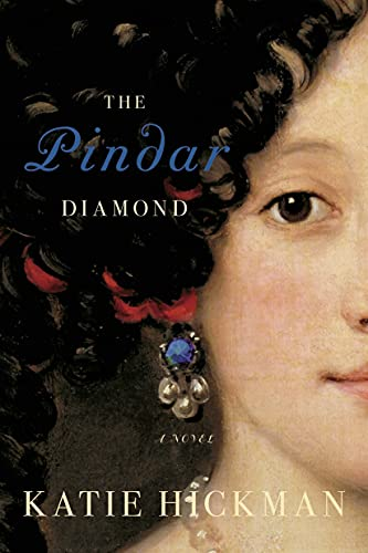 9781608192137: The Pindar Diamond: A Novel