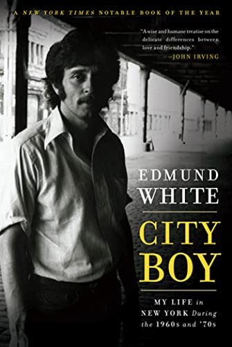 9781608192342: City Boy: My Life in New York During the 1960s and '70s