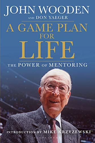 9781608192687: A Game Plan for Life: The Power of Mentoring