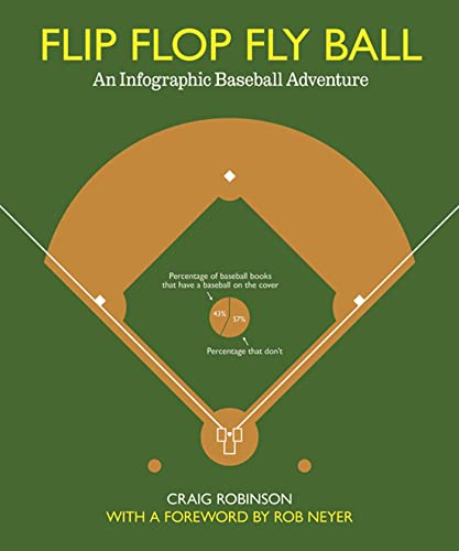 9781608192694: Flip Flop Fly Ball