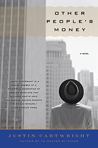 9781608192731: Other People's Money: A Novel