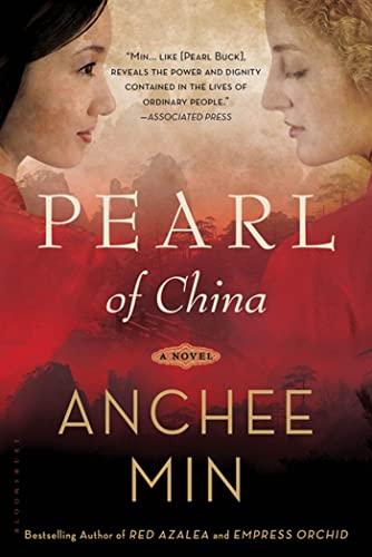 9781608193127: Pearl of China: A Novel