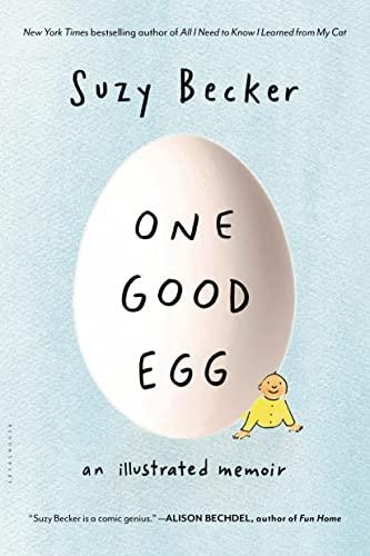 9781608193264: One Good Egg: An Illustrated Memoir