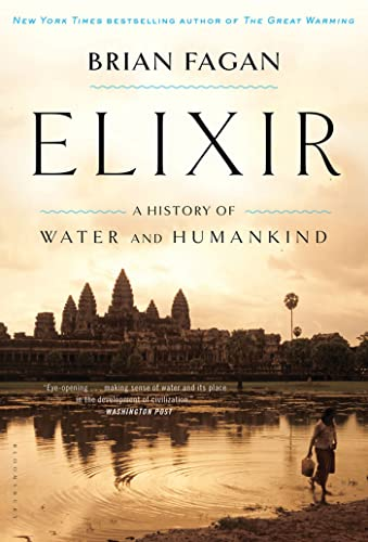 9781608193370: Elixir: A History of Water and Humankind