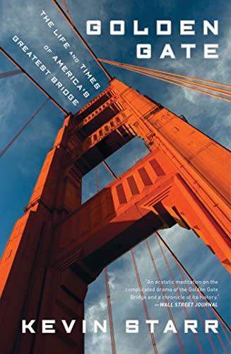 9781608193998: Golden Gate