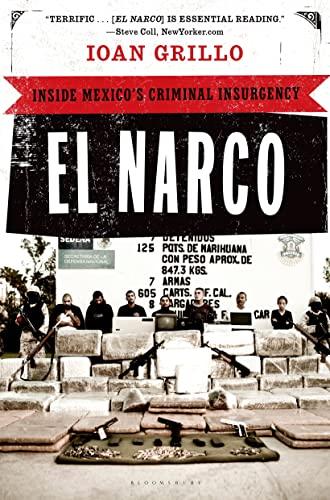 9781608194018: El Narco: Inside Mexico's Criminal Insurgency