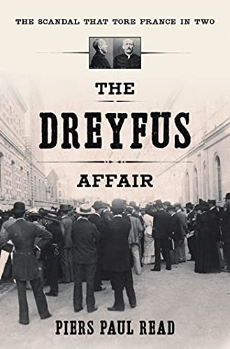 9781608194322: The Dreyfus Affair: The Scandal That Tore France in Two
