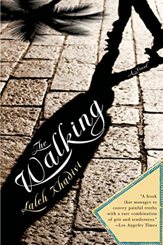 9781608194377: The Walking: A Novel