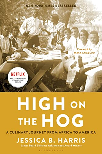 9781608194506: High on the Hog: A Culinary Journey from Africa to America
