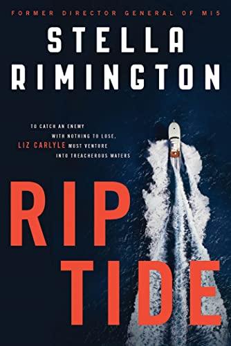 9781608194896: Rip Tide: A Novel