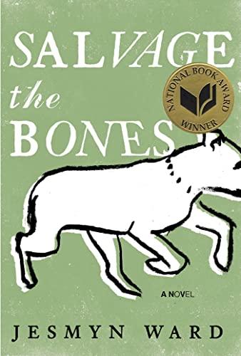 9781608195220: Salvage the Bones