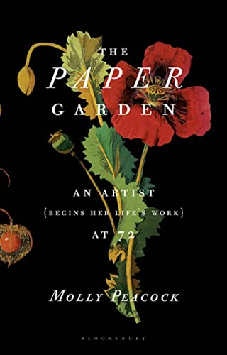 9781608195237: The Paper Garden: An Artist Begins Her Life's Work at 72