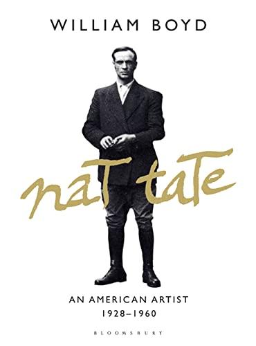 9781608195800: Nat Tate: An American Artist: 1928-1960