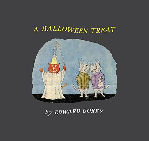 9781608196166: A Halloween Treat