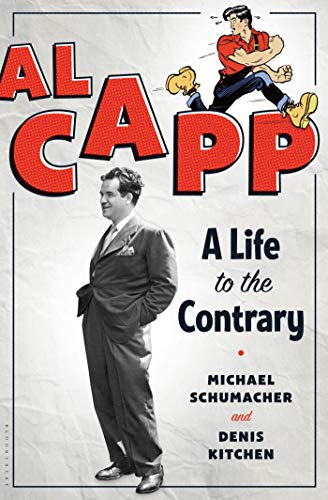 9781608196234: Al Capp: A Life to the Contrary