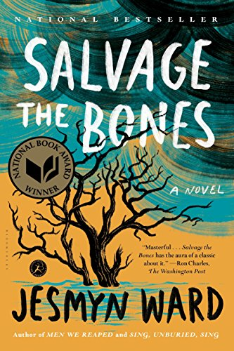 9781608196265: Salvage the Bones