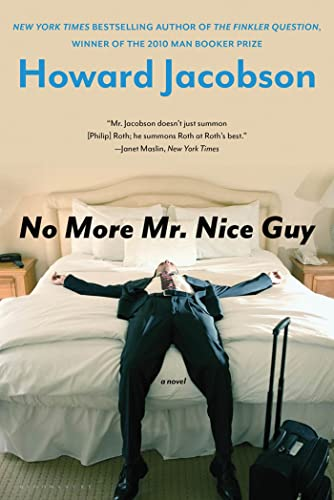 9781608196876: No More Mr. Nice Guy: A Novel