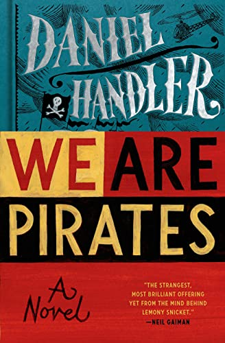 9781608196883: We Are Pirates