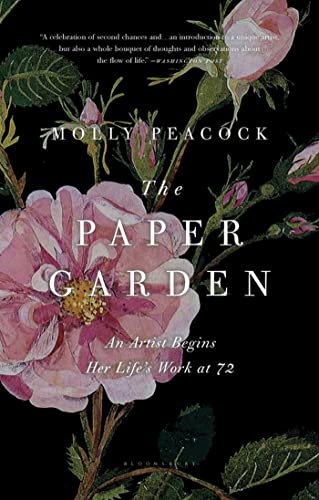 9781608196975: The Paper Garden: An Artist (Begins Her Life's Work) at 72