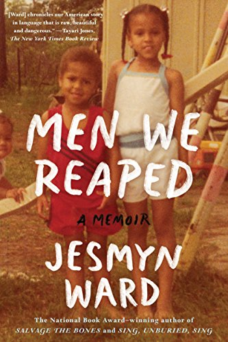 9781608197651: Men We Reaped: A Memoir