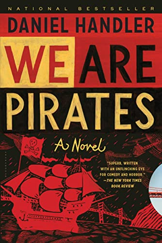 We Are Pirates: Handler, Daniel