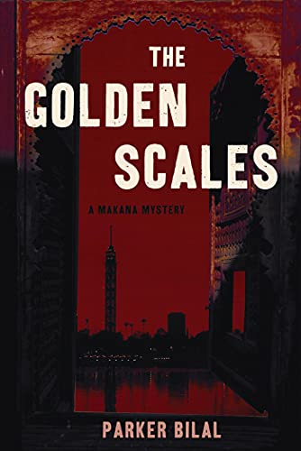 9781608197941: The Golden Scales: A Makana Investigation (The Makana Mysteries)
