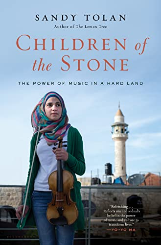 9781608198139: Children of the Stone: The Power of Music in a Hard Land