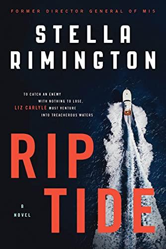 9781608198207: Rip Tide: A Novel