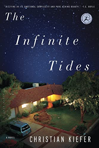9781608198627: The Infinite Tides