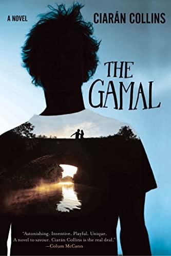 9781608198757: The Gamal: A Novel