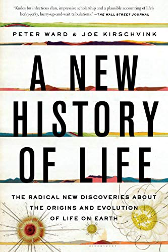 9781608199105: A New History Of Life. The Radical New Discoveries