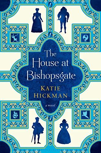 9781608199457: The House at Bishopsgate