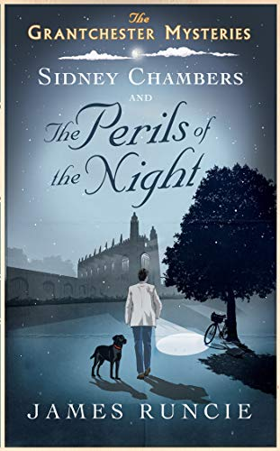 9781608199518: Sidney Chambers and the Perils of the Night (The Grantchester Mysteries)