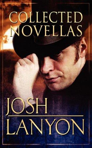 9781608200061: Josh Lanyon Collected Novellas #1