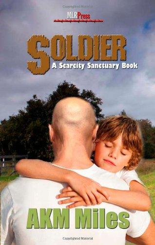 9781608203369: Soldier