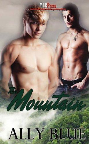 9781608207657: The Mountain