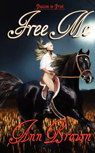 Free Me: Ann Brown