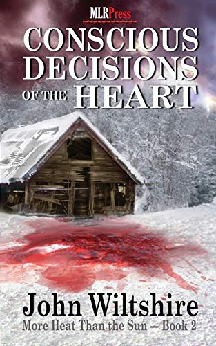 9781608209453: Conscious Decisions of the Heart (More Heat Than The Sun) (Volume 2)