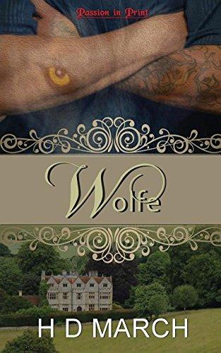 9781608209736: Wolfe