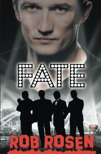 9781608209965: Fate