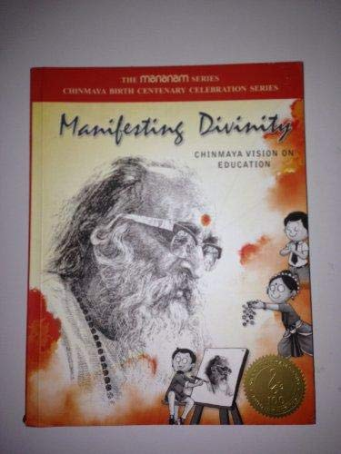 9781608270101: Manifesting Divinity (The Mananam Series)