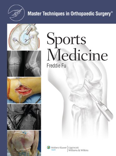 9781608310814: Master Techniques in Orthopaedic Surgery: Sports Medicine: Sports Medicine