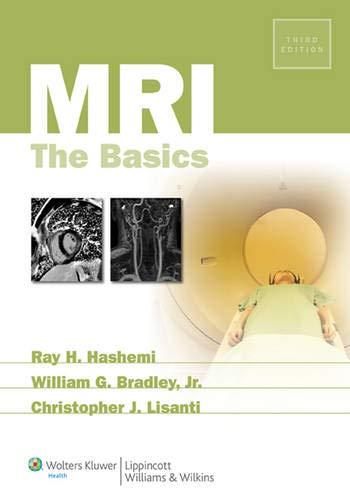 9781608311156: MRI: The Basics