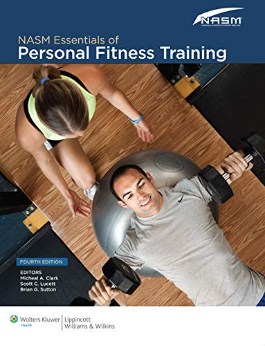 9781608312818: NASM Essentials of Personal Fitness Training