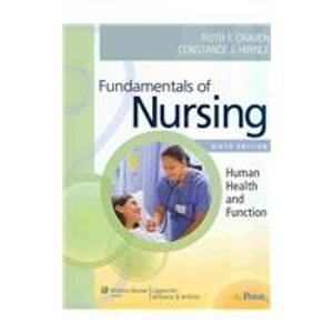 9781608315666: Fundamentals of Nursing + Henke's Med-Math: Dosage Calculation, Preparation & Administration + Nursing Diagnosis: Application to Clinical Practice