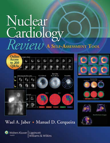 9781608319152: Nuclear Cardiology Review: A Self-Assessment Tool