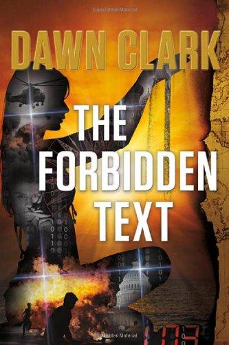 9781608322800: The Forbidden Text (Transformational Thriller)