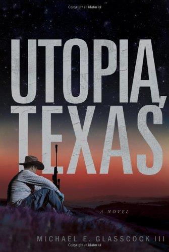 9781608324163: Utopia Texas