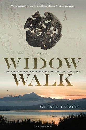 9781608324408: Widow Walk