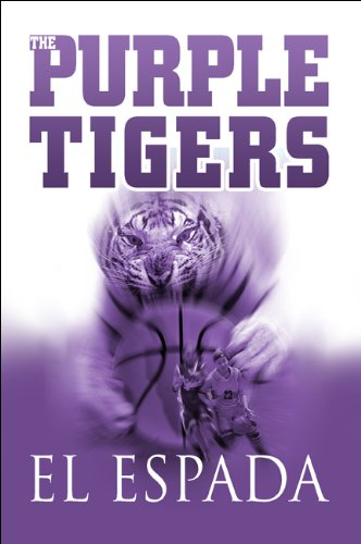 The Purple Tigers: El Espada